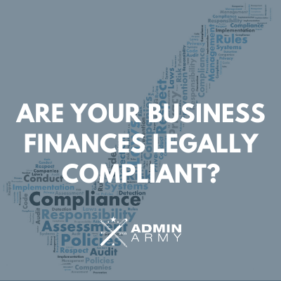 admin-army-bookkeeping-virtual-assistant-nz-business-finances-legally-compliant